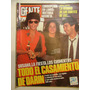 Revista Gente N 1187 1988 Susana Gimenez Fiesta Los Chimento