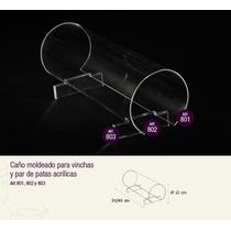 Exhibidor Para Vinchas En Acrilico!!! Diseño Super Original