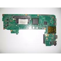 Mother Para Repuestos De Netbook Compaq Mini Cq10 120la