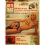 Revista 7 Dias N 335 1973 Cumpleaños Peron Fotos Beriosk