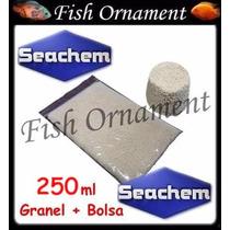 Seachem Purigen Purigem 250 Ml Granel + 2bolsa Fish Ornament