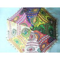 Paraguas Hindues Deco-ofertas