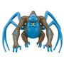 Ben 10 Ultimate Alien 4 \ Ultimate Mono Araña Haywire (incl