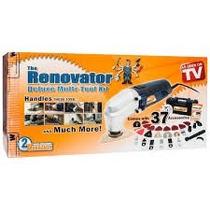 Renovator Kit Lujo Multiherramienta 37 Pzs Msi Envío Gratis