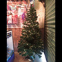 Arbol De Navidad Fibra Optica Multicolor 1.80 Mts ¡hermoso!