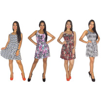 Vestidos Blusas Dama Leggins Bragas Pantalones Trendy Clic