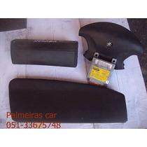 Kit Airbag Citroen Xsara Ano 98/ 2000
