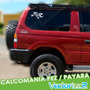Calcomania Piraña Pez Payara Alta Calidad 30 Cm