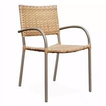 Cadeira, Poltrona De Fibra Sintética