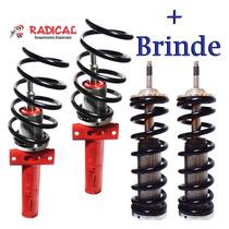 Kit Suspensão De Rosca Corolla (14-17) - Radical Suspensões