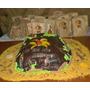 Tortas, Pasapalos Frios/calientes, Gelatinas, Cup Cake