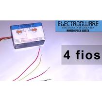 Pisca Alerta P/ Motos Fácil Instalação Fan Titan Bros 160 Cc
