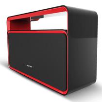 Bocina Apie Classic Sound Portatil Bluetooth Estereo - Negro