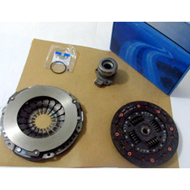 Kit Embreagem C/ Atuador Hidraulico Vectra Astra Gm Original