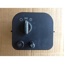 Control De Luces Trail Blazer 2002 - 2006 #15157676