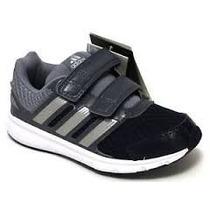 Zapatillas Adidas Ik Sport Bebe Niños Nuevo Original Velcro