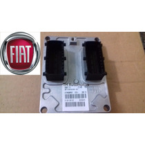 Módulo De Injeção Fiat Palio Strada 1.8 Iaw5nf.t7 Nova!