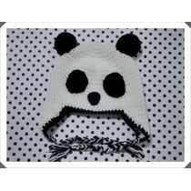 Gorro Panda Y Kitty!!!!!