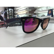 Oculos Solar Ray Ban Rb2140 1174/4t 50 Made In Italy Origina