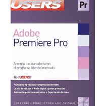 Libro Ebook Aprenda adobe Premiere Pro Edicion De Video