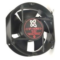 Turbina Cooler Extractor Fan 220v Ruleman 6 Pulgadas