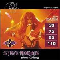 Corda Rotosound Sh77 Steve Harris Iron Maiden