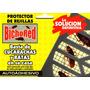 Bicho Red Bichored 8x8 9x9 11x11 Ó13x13 Ideal Rejilla Cocina