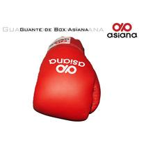 Guante Boxeo Asiana Equipo Entrenamiento Mas Seguro