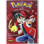 Manga Pokemon Rojo, Verde Y Azul #1<br><strong class='ch-price reputation-tooltip-price'>$ 15.850</strong>