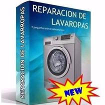 Reparación De Lavadoras Última Edición