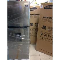 Refrigeradora Samsung 255 Lts. De Exhibicion