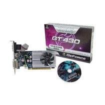 Placa De Video Zogis Geforce Gt430 1gb Ddr3 Pci-express