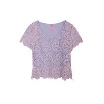 Ferriano Blusa De Crochet