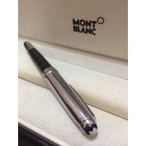 Pluma Mont Blanc ® Calidad Premium ©