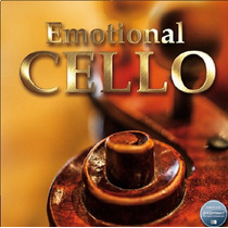 Emotional Cello -ultra Realista Libreria Para Kontakt Y Vst