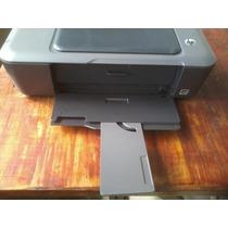 Impresora Hp Deskjet 1000 Con Sus Dos Cartuchos