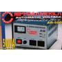 Transformador De Voltaje 220v-110v Y 110-220v 500watt Nuevo