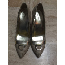 Zapatos Gucci Originales Talla 81/2 Perfecto Estado