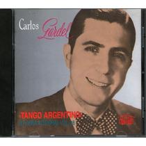Carlos Gardel - Su Obra Integral Vol 16 - Cd