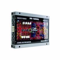 Modulo Amplificador B.buster Bb-1200 Gl