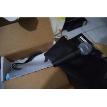 Microfone Shure Sm58-lc (original / Mexicano)