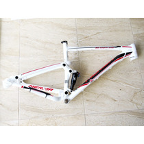 Quadro Bike Full 29x17 Merida Big Ninety Nine C/ Shock Fox