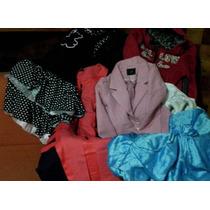 Vestidos Y Chamarra,abrigo Para Niña,bleizer Y Vestido Dama