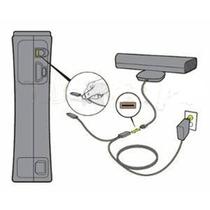 Fonte Usb Kinect Xbox 360 Microsoft Dc 12v 1.08a Promoção