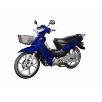 Moto Yumbo C110 Dlx Nueva