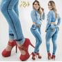 Calça Jeans Rhero Original Lançamento Estilo Pitbull