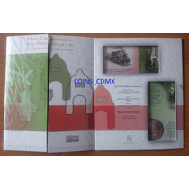 Album Coleccionador Billete Bicentenario Centenario 200 100