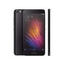Celular Xiaomi Mi5 32gb 3g Ram Camara 16mp Sensor De Huellas