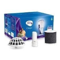 Kit De Filtros Purificador De Agua Pure It Unilever Pureit