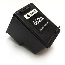 Cartucho Hp 662 Preto Hp Deskjet Ink 2546 1516 Compatível